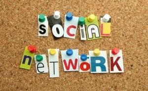 social network arredamento